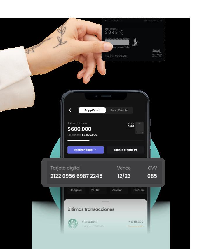 Tarjeta crédito 36